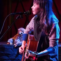 Photo taken at Rockwood Music Hall, Stage 3 by Michael Y. on 1/23/2017