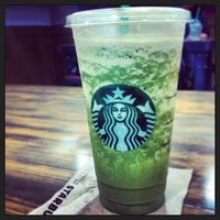 Photo taken at Starbucks by Michael Y. on 5/10/2013