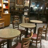 Photo taken at Peet's Coffee & Tea by teresa s. on 1/17/2013