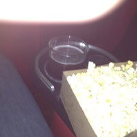 Photo taken at Galaxy Colony Square Theatres by Jason T. on 5/18/2013