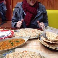 Photo taken at Afghan Kabob & Grill by Gina M. on 1/29/2014