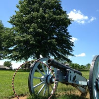 Photo taken at Valley Forge National Historical Park by Gina M. on 6/12/2013