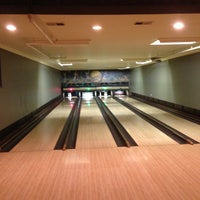 Photo taken at Southport Lanes & Billiards by Robert K. on 5/1/2013