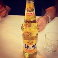 Photo taken at 全聚德 Beijing Duck restaurant by Adrian N. on 11/4/2013