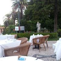 Photo taken at Restaurante Valle Flôr by Deanna N. on 9/12/2013