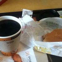 Photo taken at McDonald's by Carlos M. on 4/27/2013