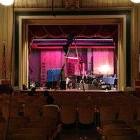 Photo prise au Scottish Rite Theatre par John L. le1/14/2013