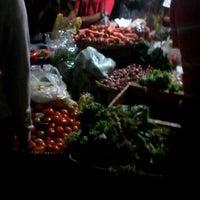 Photo taken at Pasar Legi by Danang A. on 10/15/2013