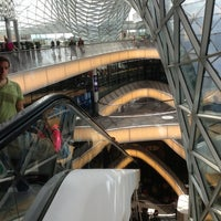 Photo taken at MyZeil by Luciano A. on 6/29/2013