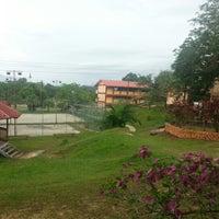Photo taken at Kolej DPAH Abdillah by Syed Z. on 5/5/2013