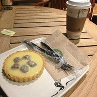 Photo taken at Starbucks by Gerardo M. on 3/11/2013