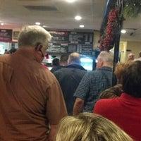 Photo taken at Gondola Pizza by Kathleen C. on 12/24/2012