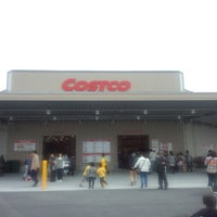 Photo taken at Costco by 特急 ま. on 3/24/2013