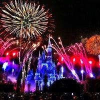 Photo prise au Magic Kingdom® Park par Michael C. le1/1/2013
