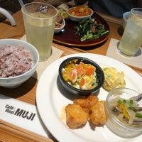 6/23/2018にFumie H.がCafé & Meal MUJIで撮った写真