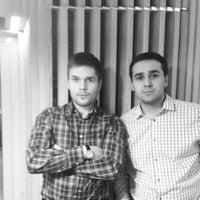 Photo taken at Профинанс by Pavel M. on 3/21/2013