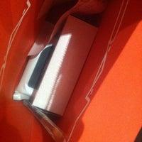 Photo taken at MAC Cosmetics by Tiffany B. on 2/8/2014