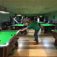 Photo taken at Canavan's Peckham Pool Club by Boris 🌐 v. on 11/29/2014