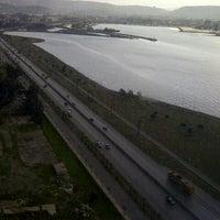 1/16/2013 tarihinde Cengiz K.ziyaretçi tarafından Megapol Tower'de çekilen fotoğraf