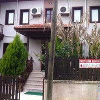 3/3/2013 tarihinde Yavuz D.ziyaretçi tarafından Mevsim Apart'de çekilen fotoğraf
