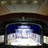 Снимок сделан в Новая опера пользователем Masha P. 2/9/2013