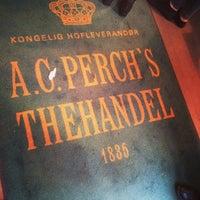 4/22/2014에 Anette Damgaard N.님이 A.C. Perch's Thehandel에서 찍은 사진