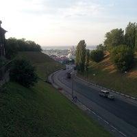 Photo taken at Гребешок by Maria P. on 7/29/2014