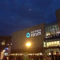 10/5/2013 tarihinde Leylaziyaretçi tarafından Marmara Forum'de çekilen fotoğraf