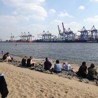 Das Foto wurde bei Strandperle von Rainer K. am 5/4/2013 aufgenommen