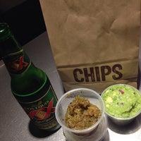 Photo taken at Chipotle Mexican Grill by Ed F. on 3/23/2014