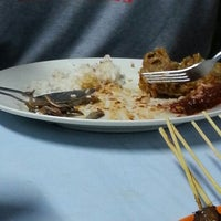 Photo taken at Nasi Lemak AST by Olynnisme on 8/28/2013