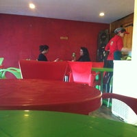 Photo taken at Gringos Food by Kahina H. on 4/3/2013