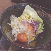 Photo taken at Yayoi by Júllustrator on 11/27/2016