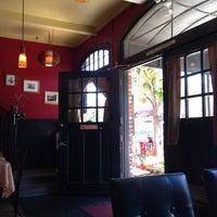 Photo taken at Brickhouse Cafe by Liz F. on 7/13/2013