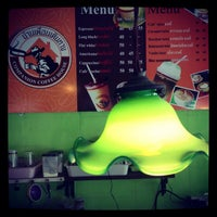 Photo taken at Companion Coffee House (New) by Gedtawa N. on 7/12/2013