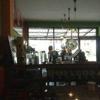Photo taken at Companion Coffee House (New) by Gedtawa N. on 6/29/2013