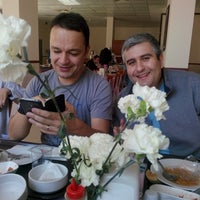 Photo taken at Adsm Restaurant by Hakan D. on 3/14/2014
