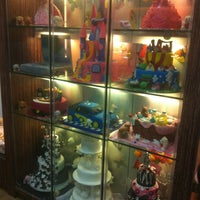 Photo taken at Celejor - The Bake Shop by taher e. on 9/10/2013