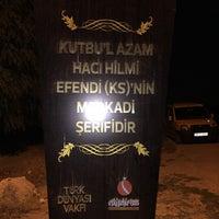Photo taken at Muttalip Mezarlığı by Fatih K. on 9/24/2015