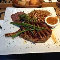 5/12/2013 tarihinde A. Ş.ziyaretçi tarafından Brasserie Polonez'de çekilen fotoğraf