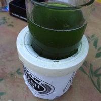 Photo taken at Batam Fresh Beer by Neng R. on 12/24/2013