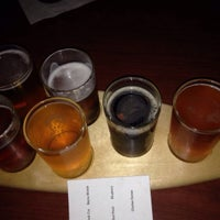Photo taken at Chocolay River Brewery by Daniel H. on 9/7/2014