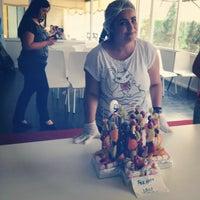 Photo taken at Callart Rehberlik ve Müşteri Hizmetleri by Melike Altınpınar on 6/19/2014