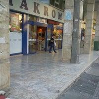 Photo taken at Makro Market by Gökhan K. on 7/5/2013