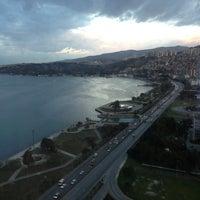 1/16/2013 tarihinde Melike G.ziyaretçi tarafından Megapol Tower'de çekilen fotoğraf
