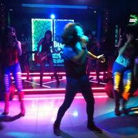 Photo taken at Venus Bar & Karaoke by Hendarslogi on 2/8/2013