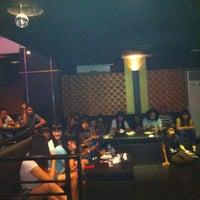 Photo taken at Venus Bar & Karaoke by Hendarslogi on 2/9/2013