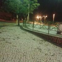 Photo taken at Praça do cruzeiro by Wescley #. on 3/17/2014