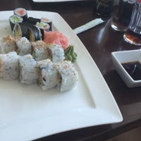 Photo taken at Ohh! Sushi & Grill by Natalia N. on 6/11/2015