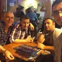 Photo taken at 1 NUMARA CAFE by Özgür Ö. on 7/5/2014